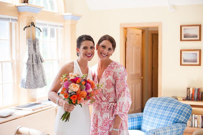 West Mountain Inn Vermont Bridal Makeup