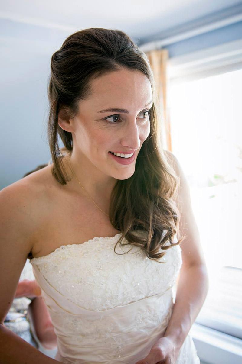 Manchester Vermont Bridal Make Up