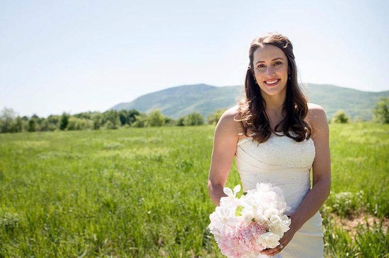 Manchester Vermont Bridal Makeup